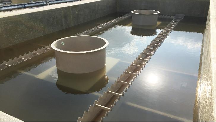 工业废水处理中的生化处理