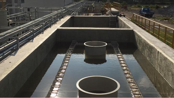 工业废水处理中环境类影响因素