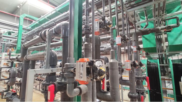 浅析我国的工业废水处理零排放问题