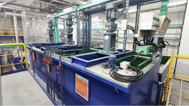 工业废水处理好氧处理技术