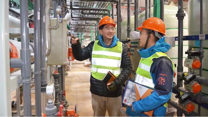 污水处理设备中水泵选型原则