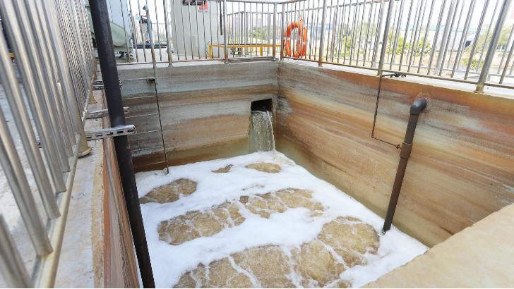 高浓度含盐废水如何处理