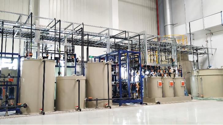 高性价比技术解决方案将成为工业废水零排放的核心竞争力