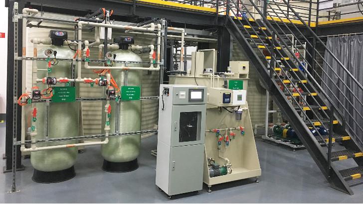电渗析技术在工业废水零排放中的应用