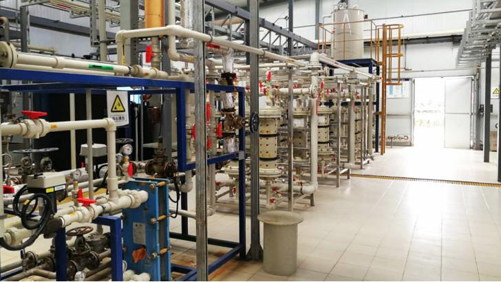 精细化工废水处理水质特点