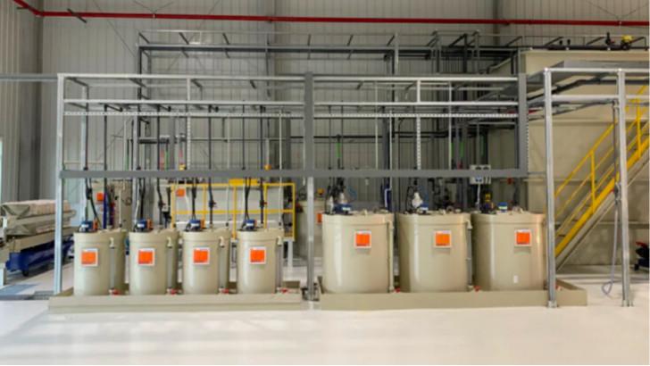 企业环保设备工程现场安全施工到底有多重要