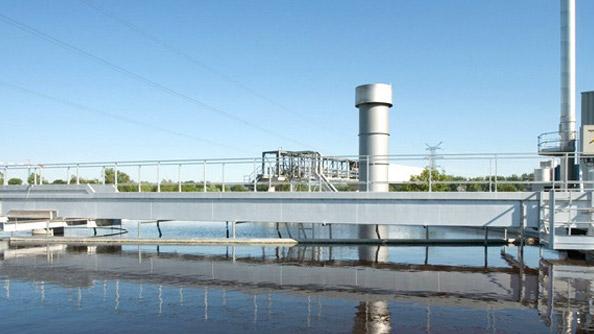 精密加工废水处理