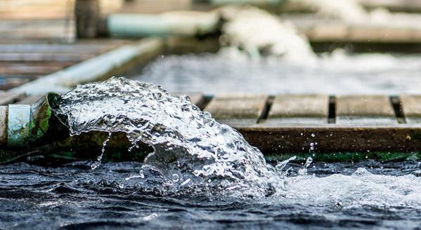 电子半导体废水处理