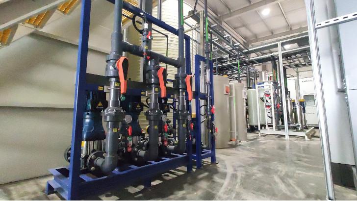 酸碱废水中水回用有哪些处理工艺
